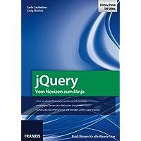 jQuery - Vom Novizen zum Ninja
