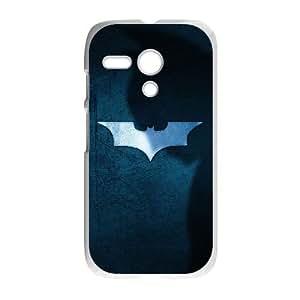 Batman Shadow Motorola G Cell Phone Case White Delicate gift AVS_717797