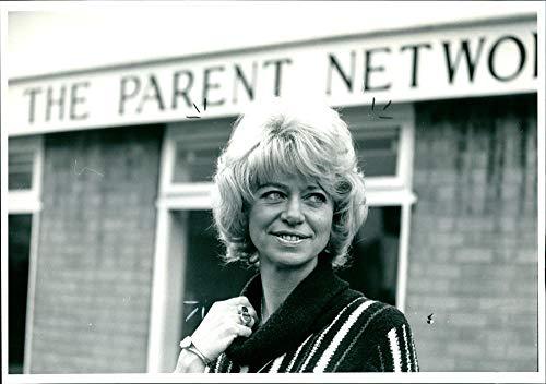 Vintage photo of Wendy Rose-Neil