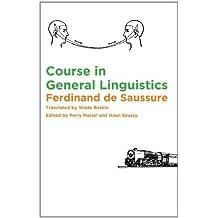 Ferdinand De Saussure, First Edition
