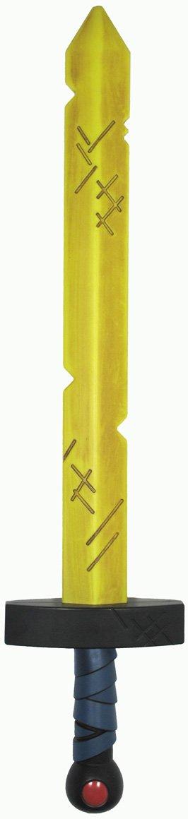 Tiempo de Aventura - Finn Espada - espada de plástico de 60 cm (UK Import) Montichelvo ES 14265