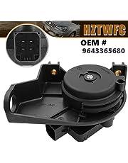 HZTWFC Sensor de posición del acelerador OEM # 9643365680
