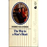 The Way to a Man's Heart, Debbie Macomber, 0373086717