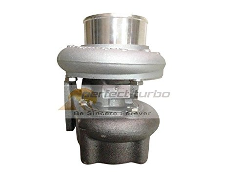 Amazon.com: New S100 318281 Turbo for 2000-07 Deutz Tractor Industrial Engine BF4M2012C: Automotive