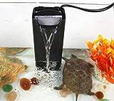 3in1 lubricant - Aquarium Low Water Level Filter for Terrarium Turtle Tortoise Reptile Tank