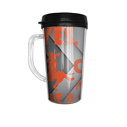 Halloween Yes I Can Drive Stick Halloween Costume Travel Coffee Mug 16 Oz. With (Cup Of Jo Halloween Costumes)