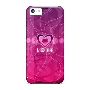meilz aiaiExcellent Design Love Cases Covers For Iphone 5cmeilz aiai