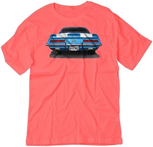 pink camaro shirt - 5