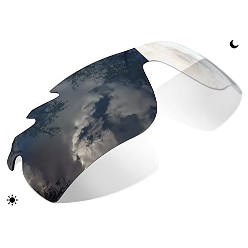 7b4c0342fa sunglasses restorer Lentes de Recambio Frotocromáticas Premium para Oakley  Radarlock Ventilada 70% OFF