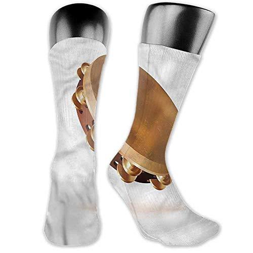 Hot sale Socks Tambourine,Hand Percussion Jingles,socks women low cut