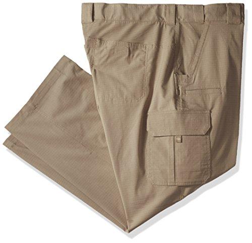Dickies Men's Stretch Ripstop Tactical Pant Big, Desert Sand, 48 30