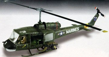 Scale Helicopters - 7