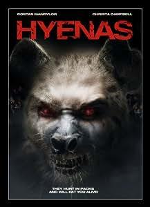 Hyenas [Reino Unido] [DVD]