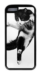 XiFu*MeiCat Custom Personalized Design DIY Back Case for iphone 4/4s TPU BlackXiFu*Mei