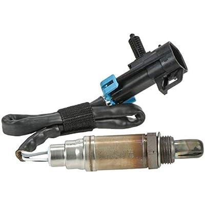 Bosch 13474 Oxygen Sensor, OE Fitment (Buick, Cadillac, Chevrolet, GMC, Oldsmobile, Pontiac): Automotive