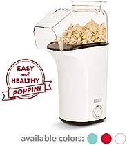 DASH Hot Air Popcorn Popper Maker