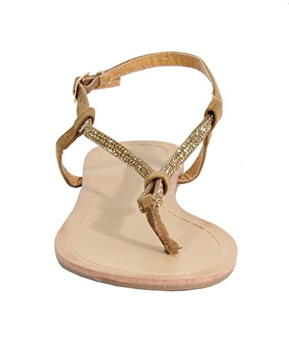by Sandalias Mujer para Camel Shoes rYqUnRr