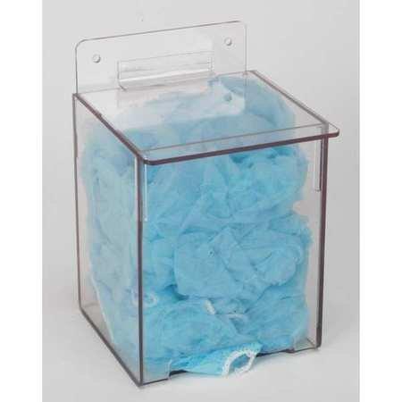 GRAINGER APPROVED Hairnet Dispenser Clear product image
