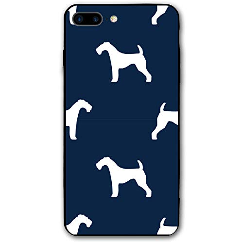 (Sherry Dog Pet iPhone 7 8 Plus 7plus 8plus Phone Case Cover Theme Decorative Mobile Accessories Ultra Thin Lightweight Shell Pattern Printed)