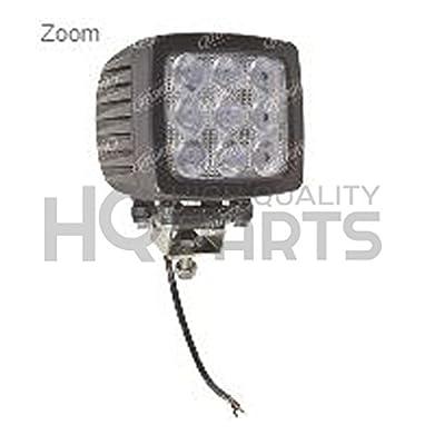 3000-2100 LED Flood Work Light