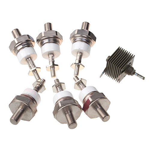 Bestselling Alternators & Generator Diodes