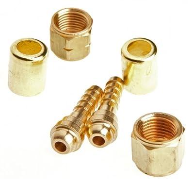 Forney Hose Repair Kit, Oxygen Acetylene
