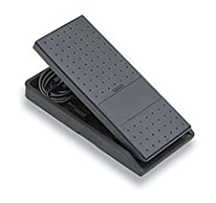 FC7 Volume Expression Pedal