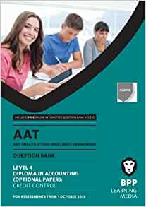 AAT Level 2 Chapter 4 - Business Documents