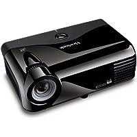 ViewSonic PJD2121 400 Lumens Ultra Portable PICO DLP Projector 2.1LBS