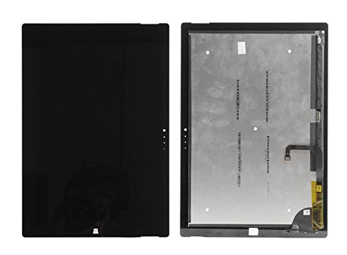 Digitalsync-replacement Lcd Touch Screen Digitizer Glass Assembly for Microsoft Surface Pro 3 V1.1 by Digitalsync (Image #2)