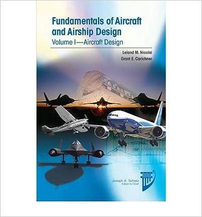 Fundamentals Of Aircraft And Airship Design Pdf