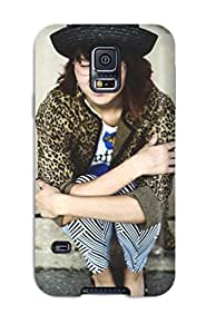 New Style 3875645K47745889 Excellent Design Mood Phone Case For Galaxy S5 Premium Tpu Case
