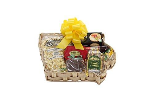 Large Iowa Gift Basket