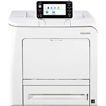 Ricoh 407887 Color Printer