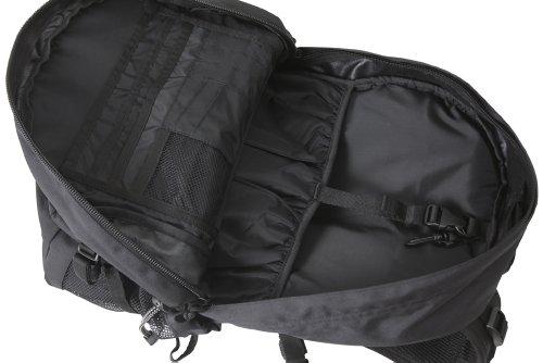 Snugpak Xocet 35 Rucksack - Black - One Size  Amazon.co.uk  Clothing fd8d63e109c7f