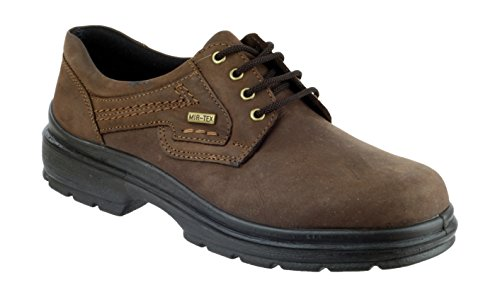 Cotswold Mens Shipston Crazy Horse Waterproof Leather Lace Up Casual Shoe Crazy Horse uYJvLF