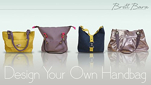 Design Your Own Handbag - Todays Sew Fashions