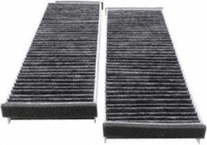 Hastings Filters AFC1420 Cabin Air Filter Element, (Set of 2)
