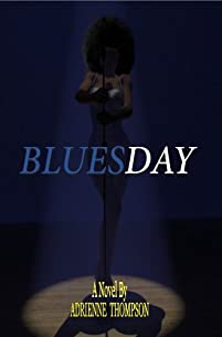 Bluesday by Adrienne Thompson ebook deal