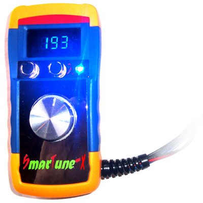 Smart-Tune-X Adjustable Fuel Tuner Performance Chip BMW HP2 Sport by Magnum Tuning (Image #2)'