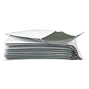 Bubble Envelope White 175x140mm - Pack of 10