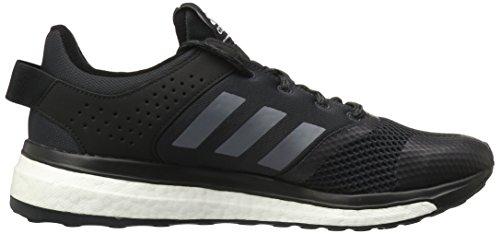 Chaussure De Course Adidas Performance Homme 3 M Noir / Schiste Foncé / Schiste Foncé