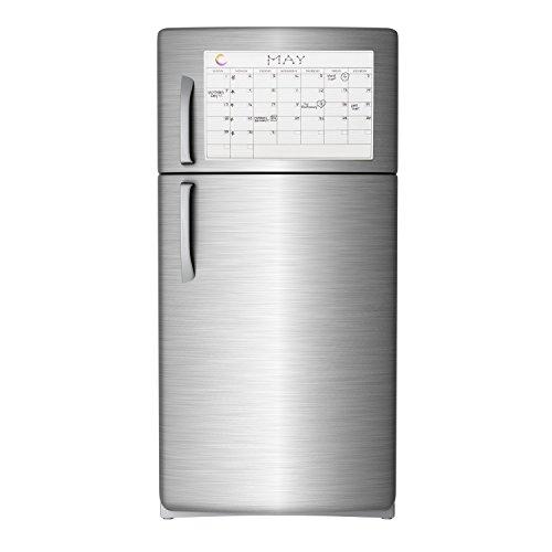 Magnetic Weekly Calendar For Refrigerator : Yaze magnet magnetic refrigerator monthly dry erase