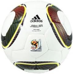 Adidas Jabulani - Balón de fútbol, talla 5: Amazon.es: Deportes y ...