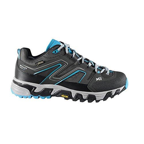 Millet Ld Switch Low G - Calzado de botas de senderismo para mujer Castelrock - Horizon Blue