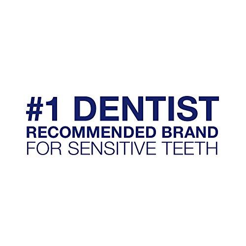 Sensodyne Rapid Relief Sensitivity Toothpaste, Extra Fresh, 3.4 ounce (Pack of 3) by Sensodyne (Image #5)