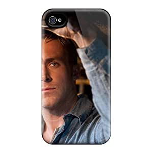 Anti-scratch And Shatterproof Ryan Gosling In Drive Normal Phone Cases For Case Samsung Galaxy Note 2 N7100 Cover High Quality Cases