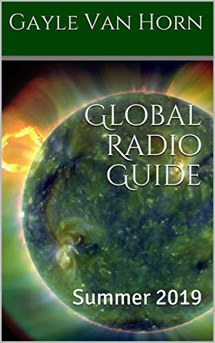 (Global Radio Guide: Summer 2019)