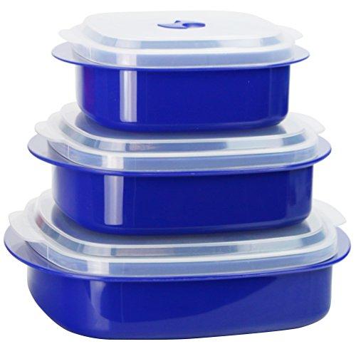 6 piece cookware set - 8