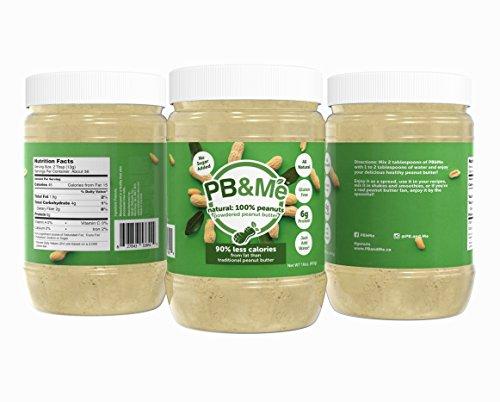 PBMe-Sugar-Free-Powdered-Peanut-Butter-1-lb